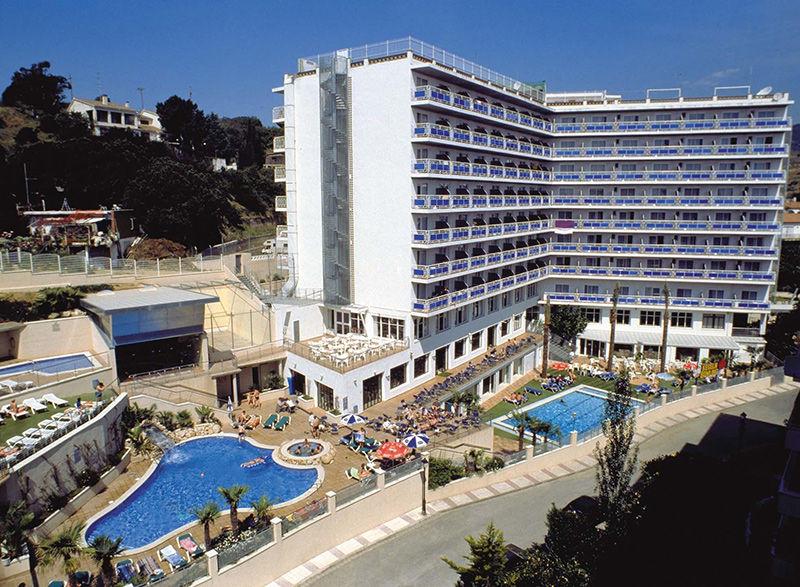 hotel oasis park splash 3 nl sejour costa de barcelona avec voyages auchan. Black Bedroom Furniture Sets. Home Design Ideas