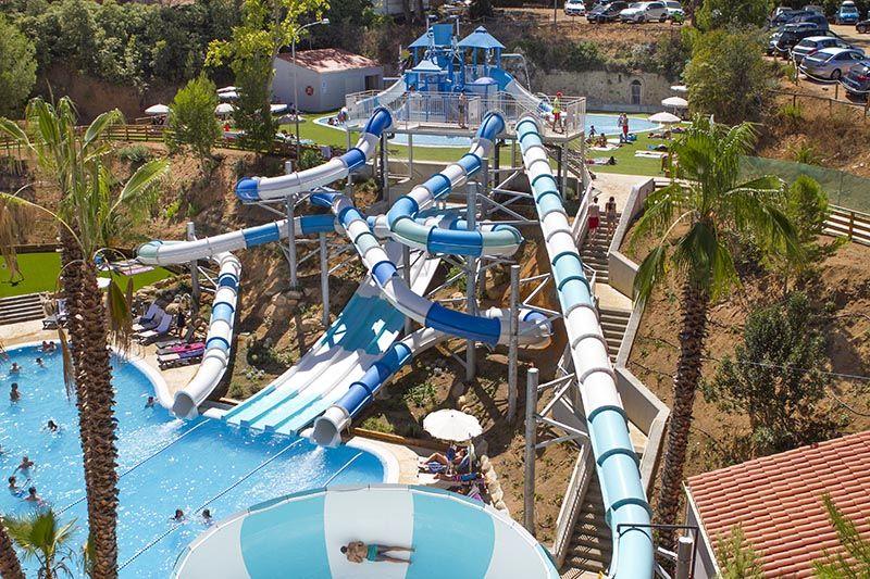 Gran Garbi And Aqua Park Hotel