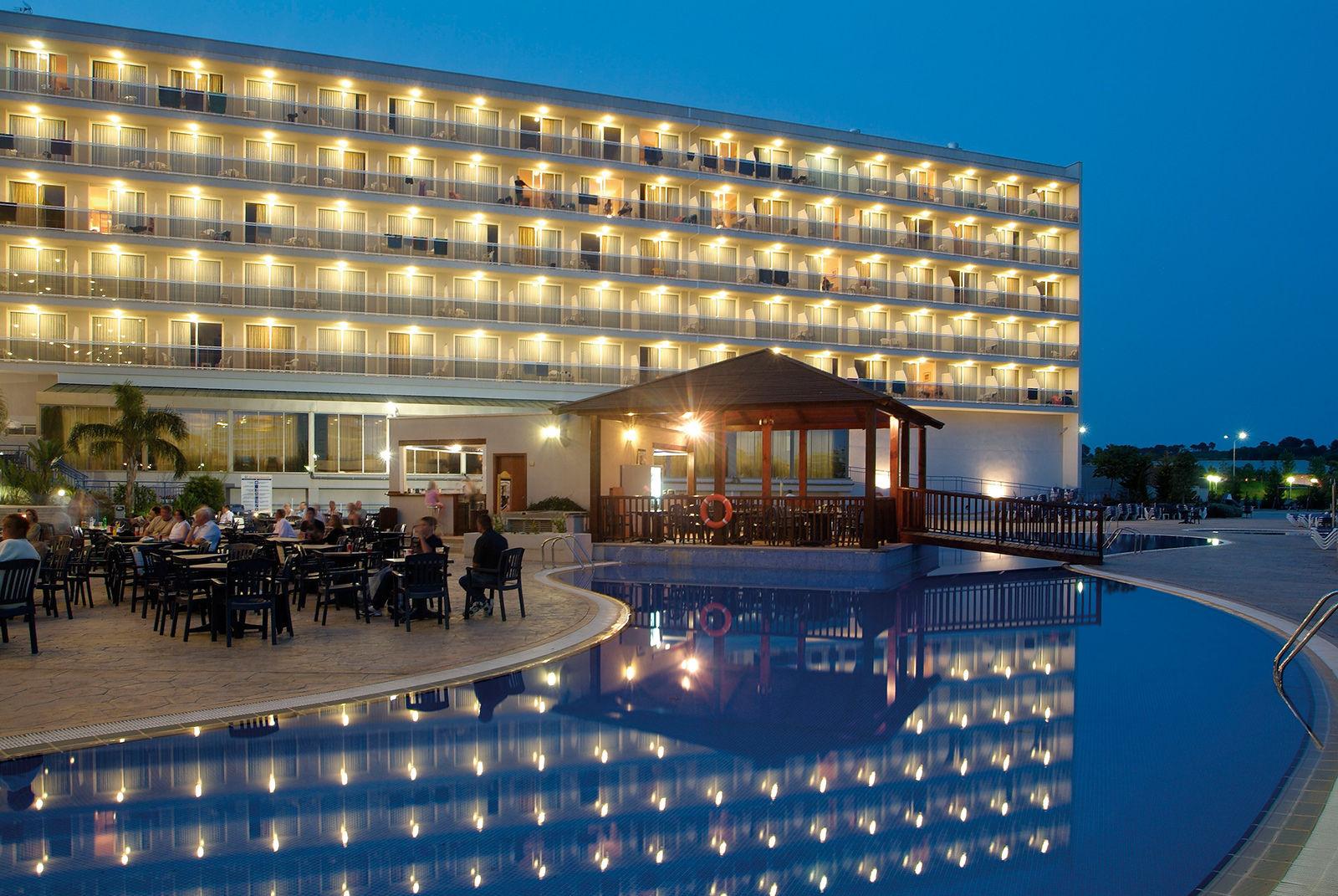 Hôtel Sol Costa Daurada 4*NL