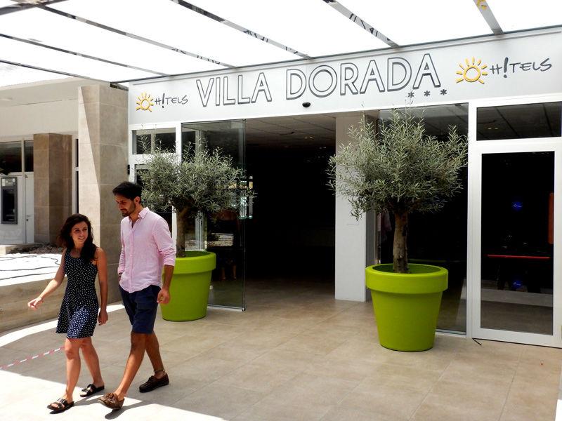 Hôtel Villa Dorada 3* NL