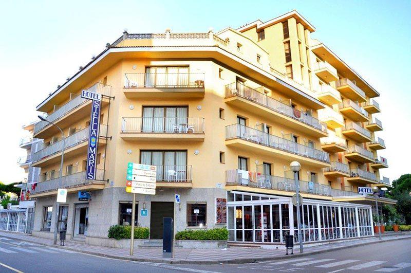 Hôtel Stella Maris 3* NL