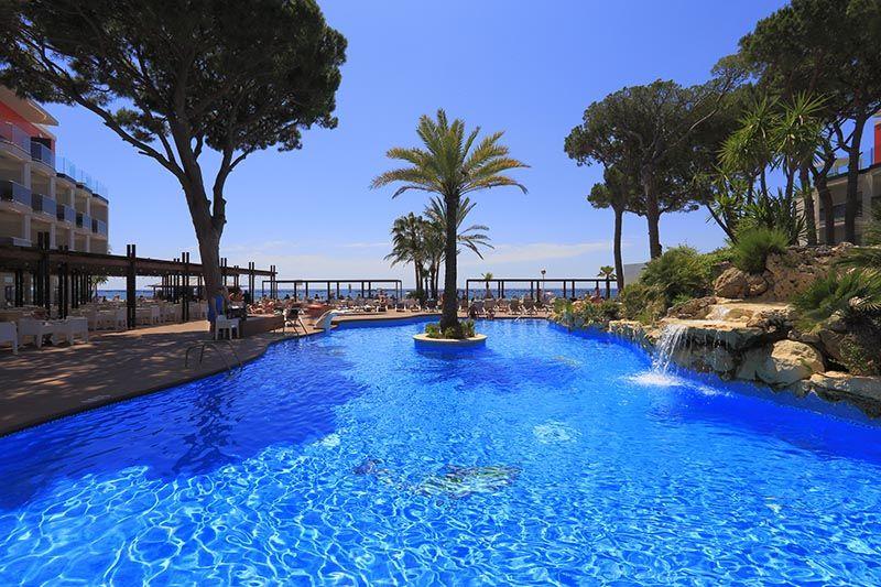 Hôtel Estival Centurion Playa 4*SupNL