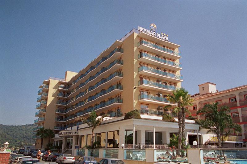 Hotel Reymar Playa 3*NL