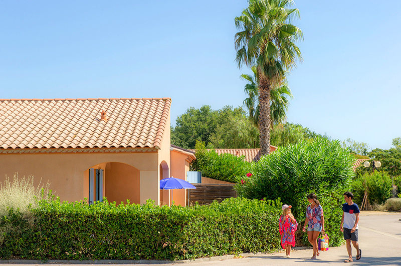 Argelès Village Club