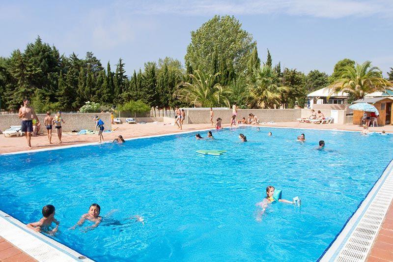 Village Vacances Les Abricotiers